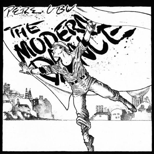 Pere-Ubu-The-Modern-Dance