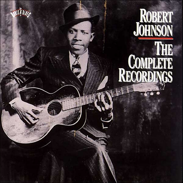 Robert Johnson Complete bruk