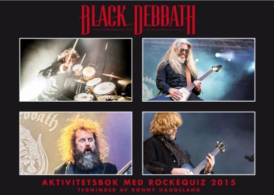 Black Debbaths