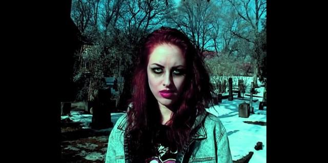 'Anders Brenno Vampire YEAH