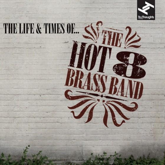 Hot brassband