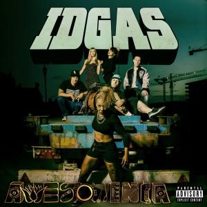 IDGAS Cover
