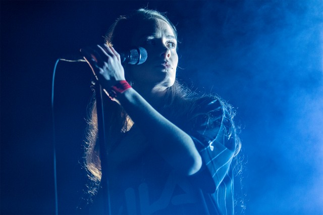 Anna of the North @ by:Larm 2015