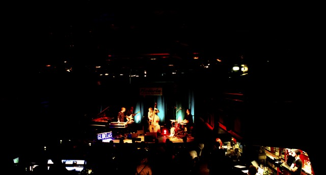 Hippo Act på Victoria Jazzscene