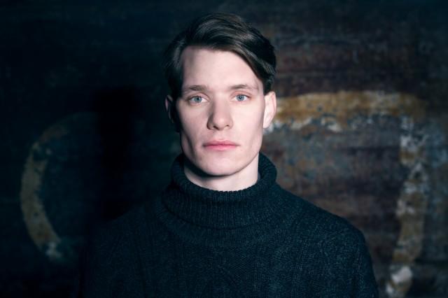 Stian Schløsser Møller, February 2015
