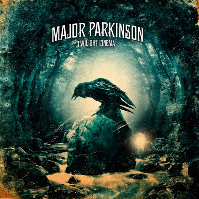 major_parkinson