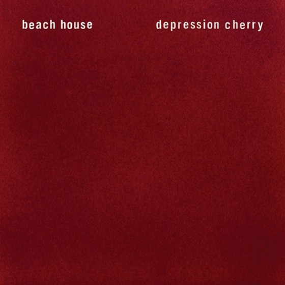 Beach House cover