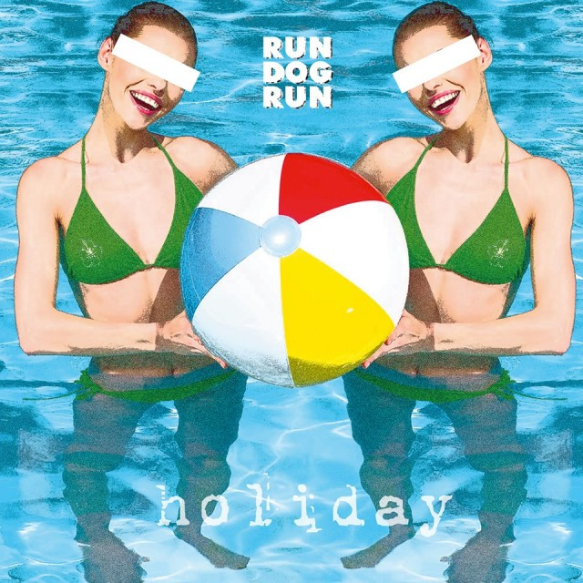 Run holiday