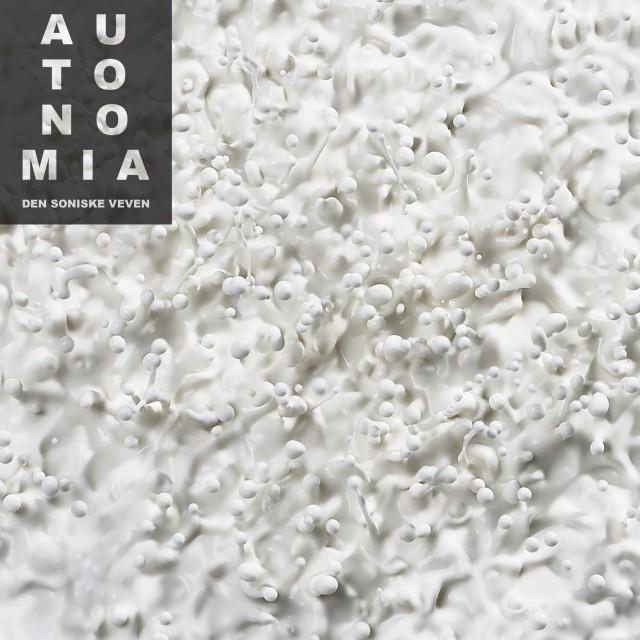 Autonomia albumcover