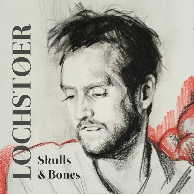 Lochstoter skull