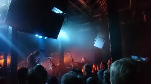 Dungen, Blå 12.11.2015