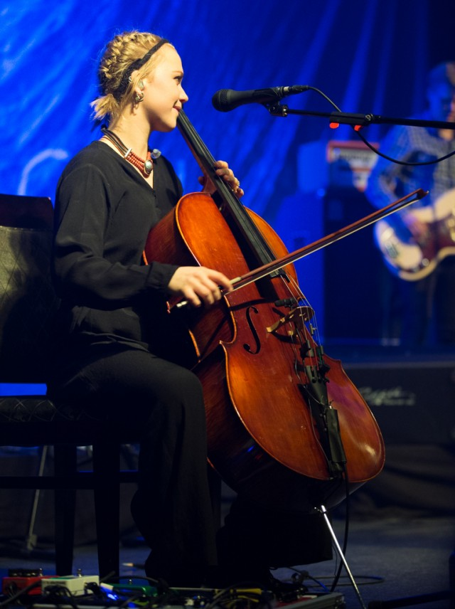 Fay Wildhagen, Sunniva Shaw, Rockefeller, 2015-11-07, Foto: Tommy Østby/Tommyfoto.no