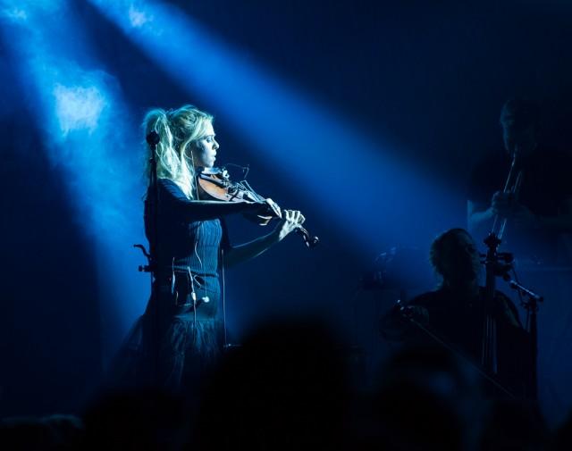 Fay Wildhagen, Sofie Mortvedt, Rockefeller, 2015-11-07, Foto: Tommy Østby/Tommyfoto.no