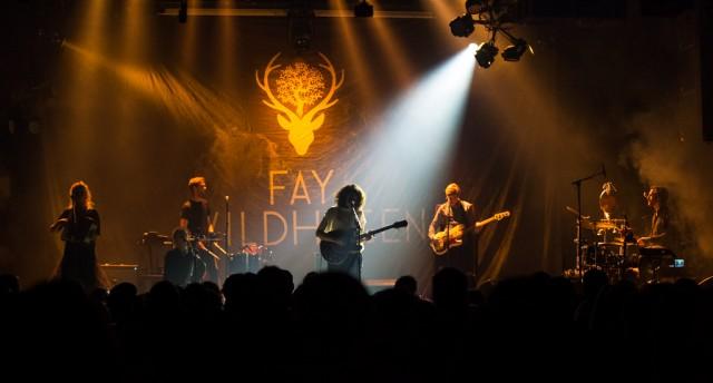 Fay Wildhagen, Sofie Mortvedt, Sunniva Shaw, Rockefeller, 2015-11-07, Foto: Tommy Østby/Tommyfoto.no