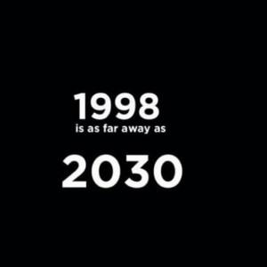 feel old