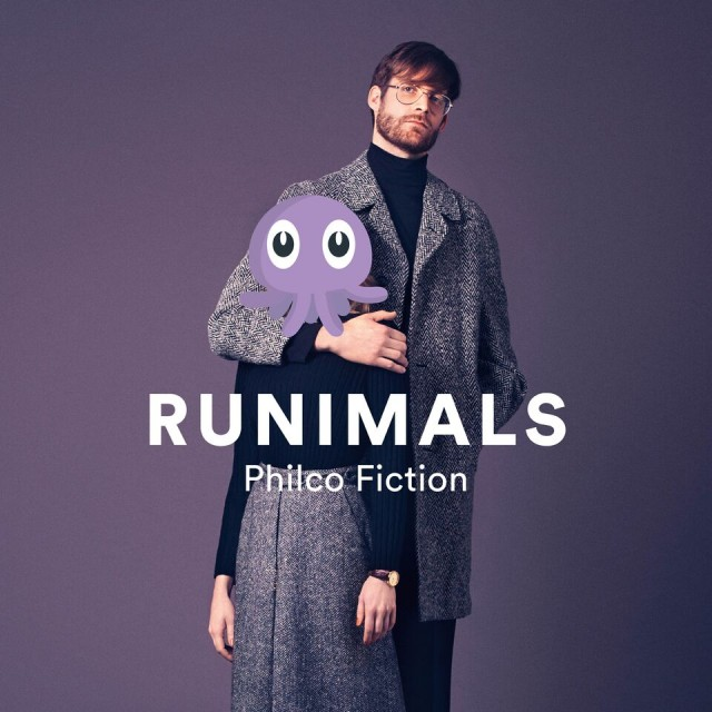 Philco Fiction Animals