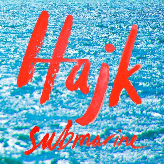 Hajk Submarine