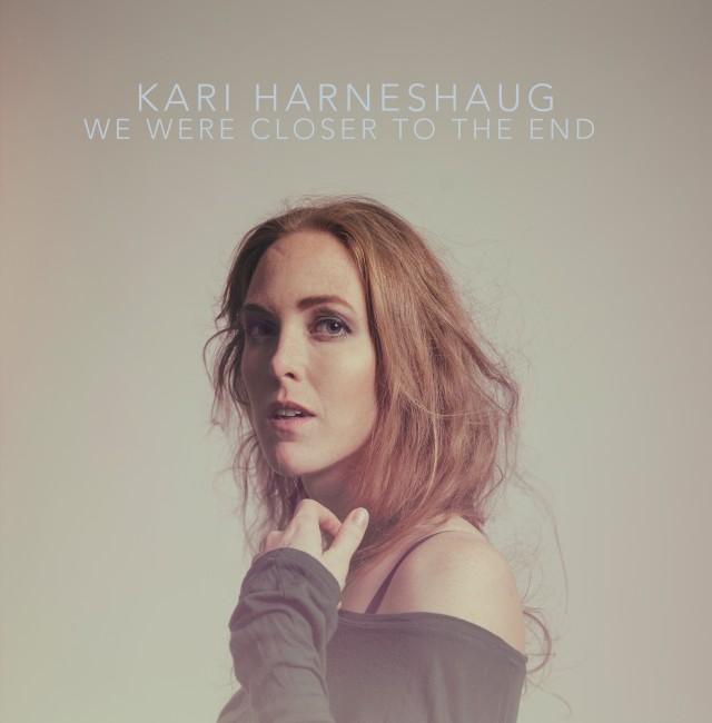 kari_Albumcover