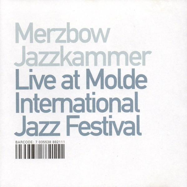 Merzbow Jazzkammer