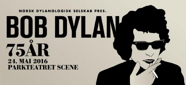 Bob Dylan 75 år1