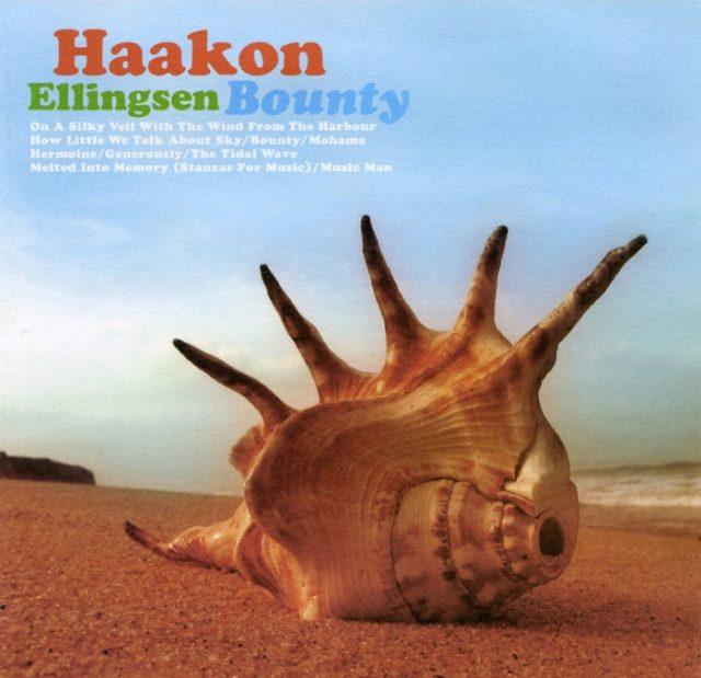 Haakon Ellingsen Bounty