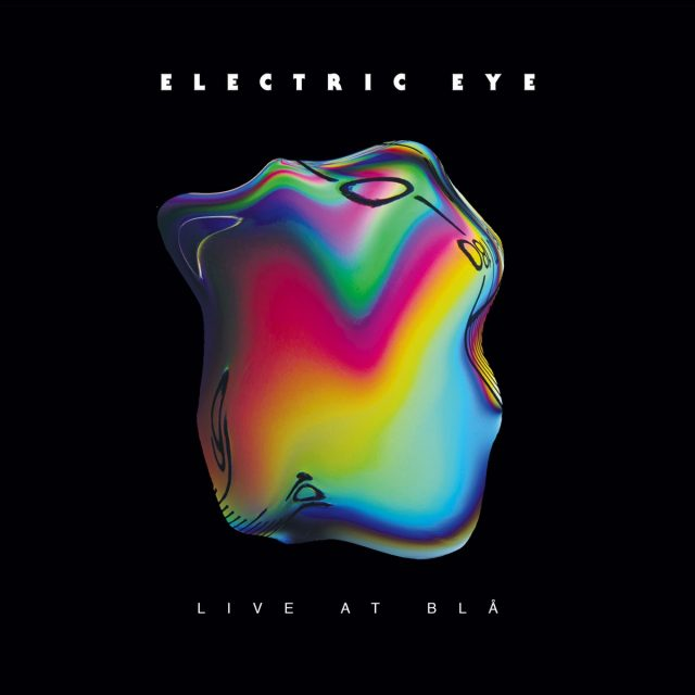 electric eye blaa