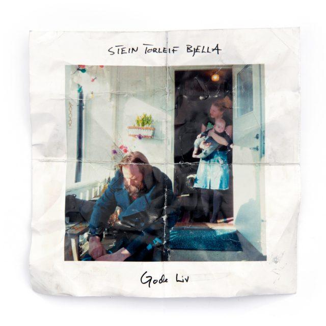 Stein Torleif Bjella er gjenkjennelig på det nye albumet «Gode Liv».