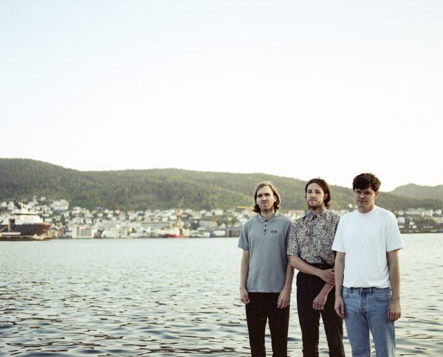 Et av ukas musikalske sidespor: Chain Wallet har sluppet en musikkvideo til fengende «Faded Fight». Foto: Synne Sofi Bønes.