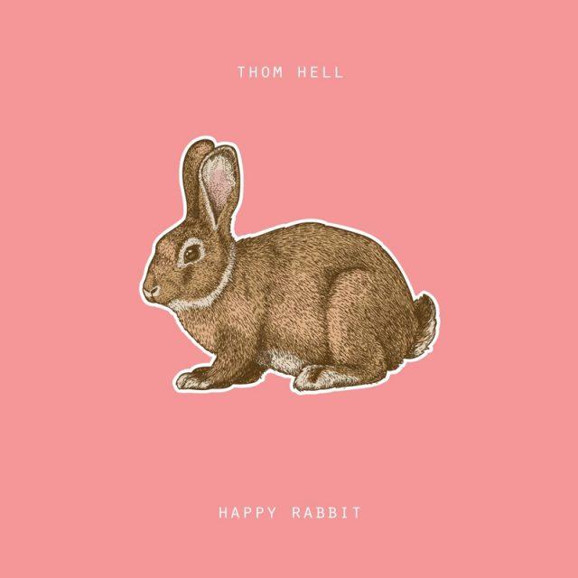 Thom Hell Happy Rabbit