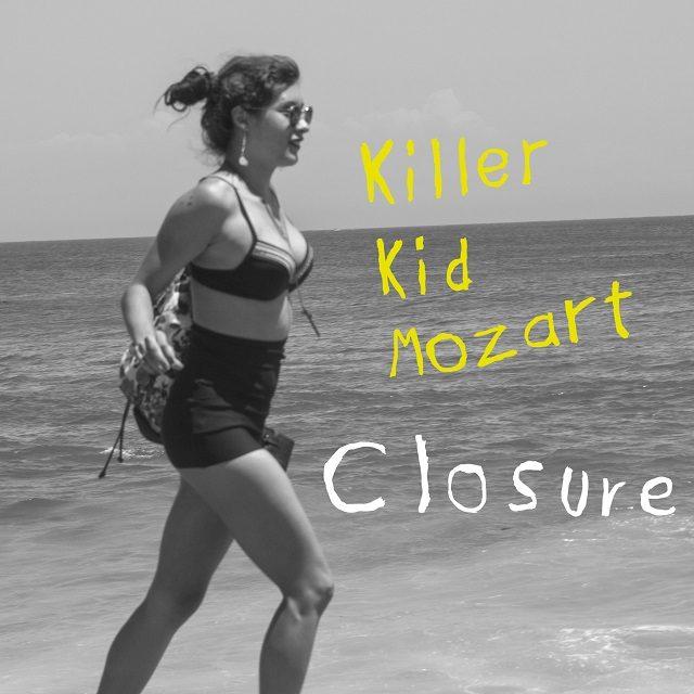 Et av ukas musikalske sidespor: Killer Kid Mozart imponerer når de trekker i 90-tallets rocketråder.