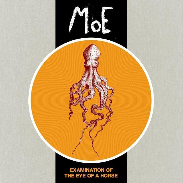 Et av ukas musikalske sidespor: MoE jager låtene rundt på et gnistrende og hardtslående nytt album.