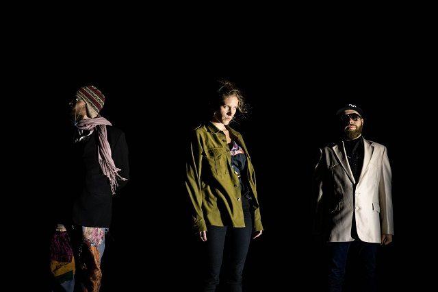 Et av ukas musikalske sidespor: The Secret Sound of Dreamwalkers leverer drømmende og slepen indiecountryfolk.