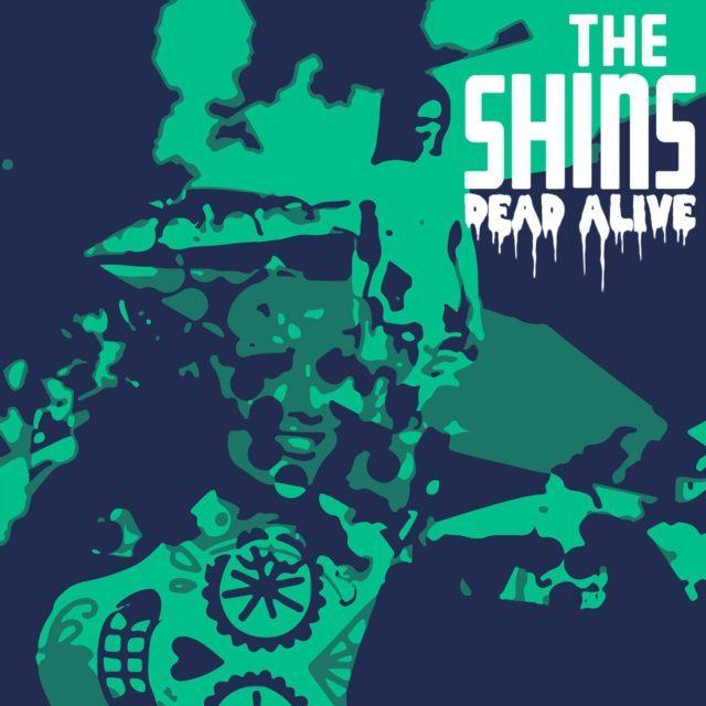 The Shins' nye singel «Dead Alive»