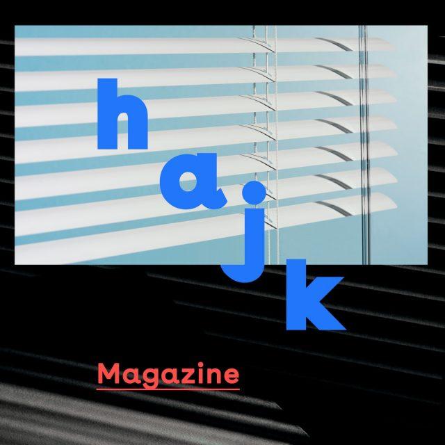 hajk magazine