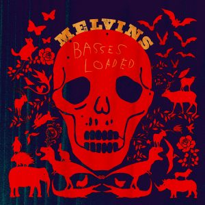 "Melvins' ""Bass Loaded"" er på Espens albumliste."