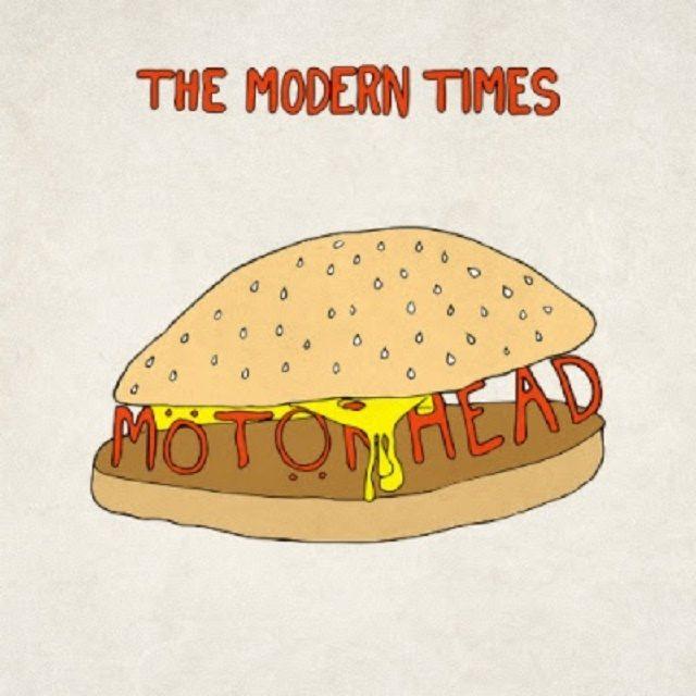 Et av ukas musikalske sidespor: The Modern Times synger om rockeburgere fra Tromsø i sin nye singel.