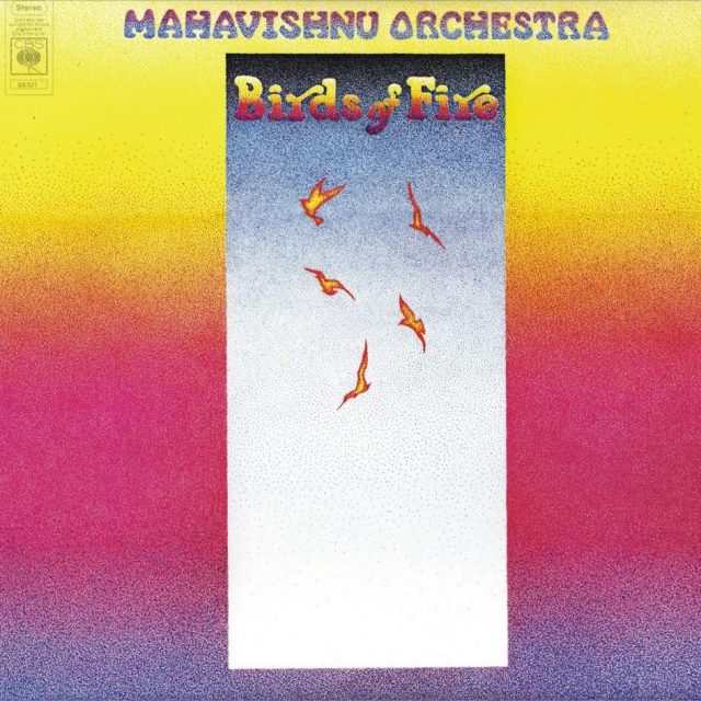 mahavishnu birds of fire