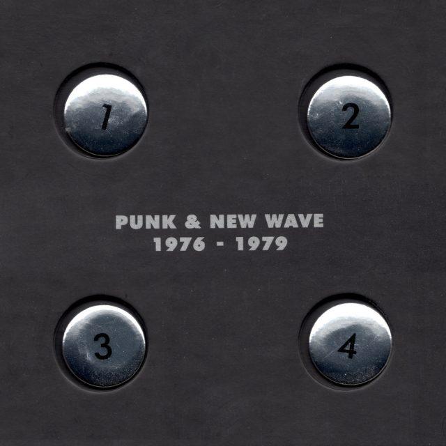 punk&newwave