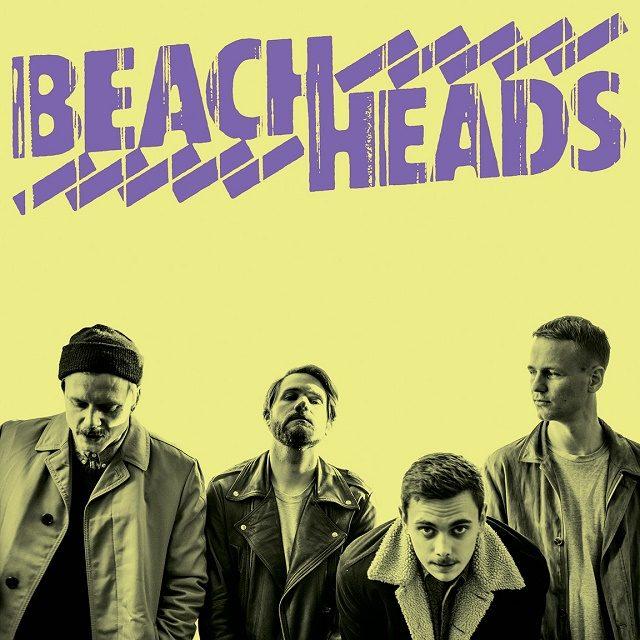 Et av ukas musikalske sidespor: Beachheads albumdebuterer med melodiøs og energisk powerpop.