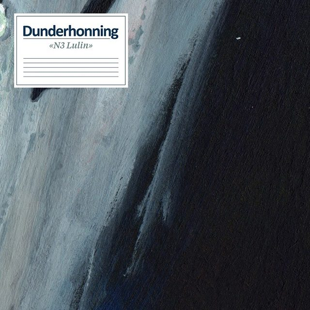 Dunderhonning