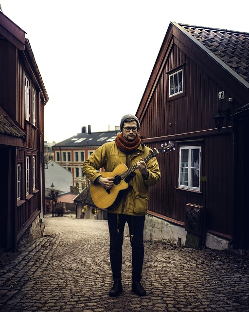 Inge 2 - foto Ivar Waage Johansen