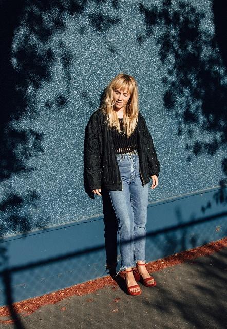 Et av ukas musikalske sidespor: Lilyer singeldebuterer med mild og drømmende pop.