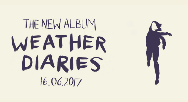 Weather Diaries