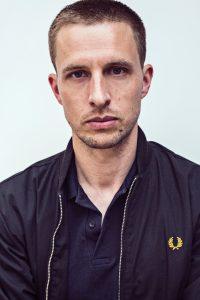 Anders Danielsen Lie deltar i paneldebatten og spiller selv hovedrollen i de norske spillefilmene Reprise og Oslo 31. August.