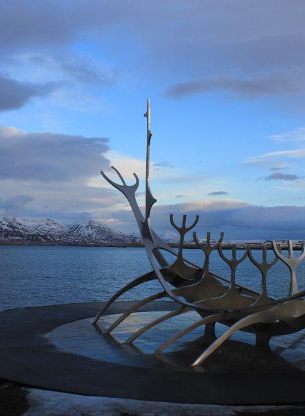 Island. Foto: Sebastian Jazdzewsk