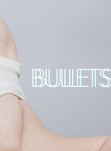 bullets cover Kyrre Bjørkås