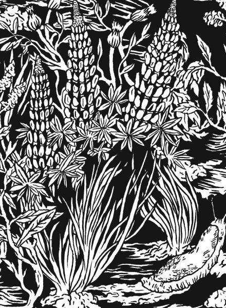 Eternal Tapestry - Wild Strawberries (2015)