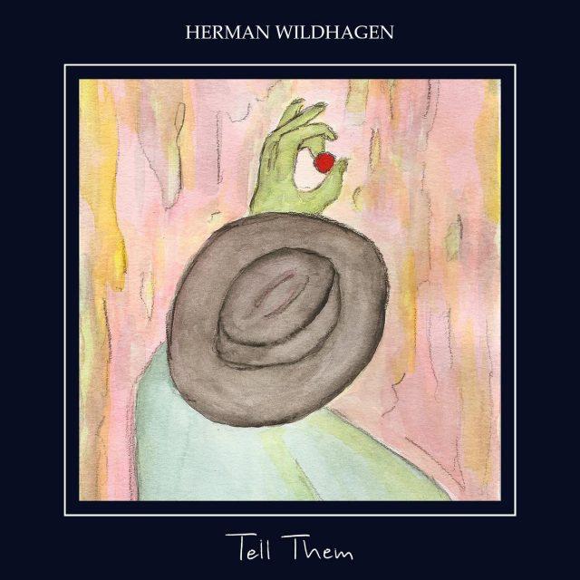 herman wildhagen tell them