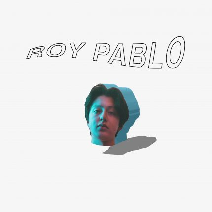 roy pablo cover EP