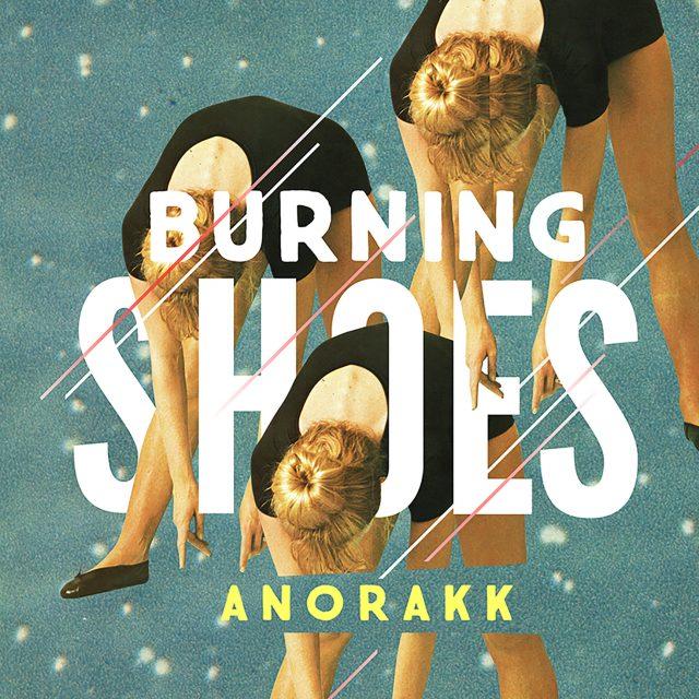 Anorakk Burning Shoes